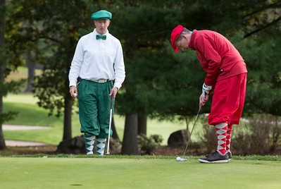 The 20th Annual Holy Name Classic Golf Tournament