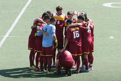 PCC Mens Soccer 9/19-26 vs Santa Ana & Rio Hondo