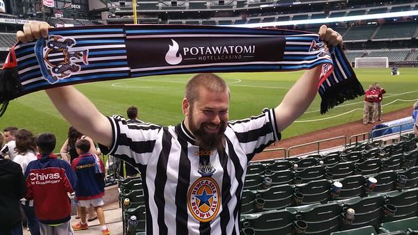 Newcastle United USA Tour