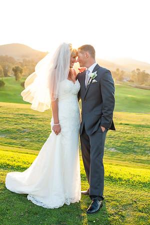 Christine & Bryan Wedding