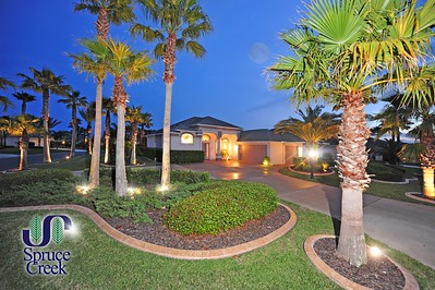 3100 Waterway Place - Pool Home in Spruce Creek