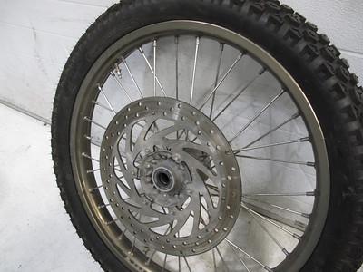 21-18 Wheels