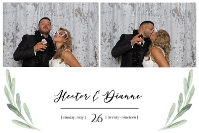 Hector and Dianne's Wedding