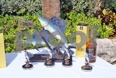 2008 Florida Billfish Masters Tournament - Awards