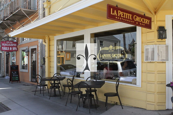 Le Petite Grocery