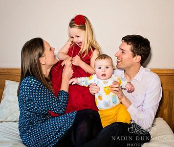 20161218 Joanna Theo Family