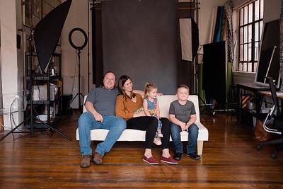 WHITECOTTON FAMILY + 2020