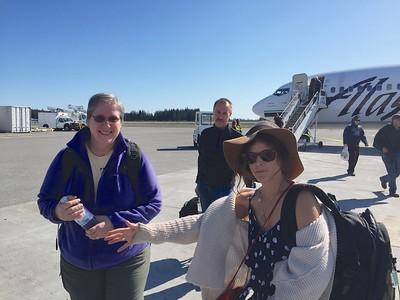 2015-05 Alaska Trip