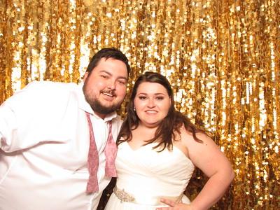 Hope & Zach's Wedding