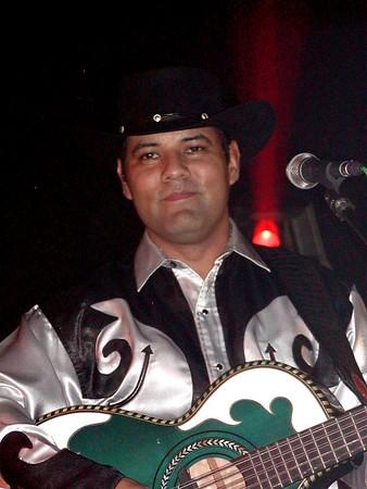 Los Palominos at OK Corral South, H-town 8-27-2004