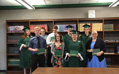 Operation Graduation - June 2016