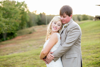 Chase + Mary | Married!