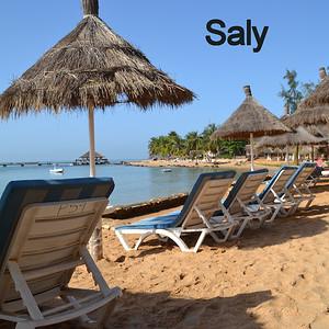 Saly, Senegal