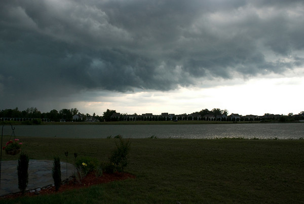 July 17, 2009 Weather