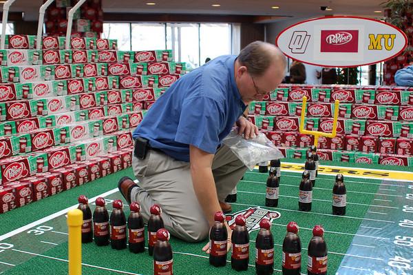 Big 12 Display 2008