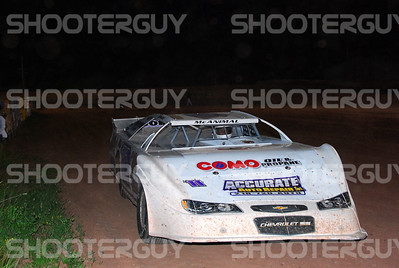 Late Models (July-21-2013)