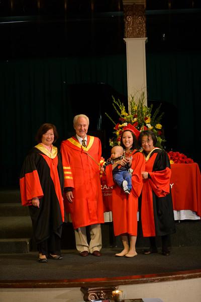 Santa Cruz Dec 2014 - Diplomas