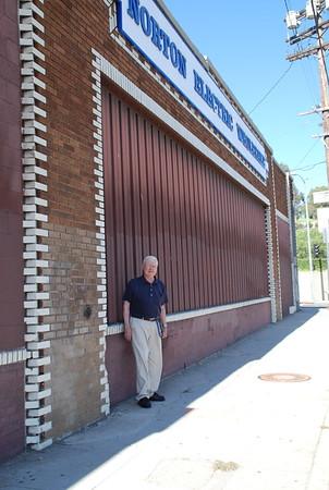 2010/9/10 Mr. Walter Norton