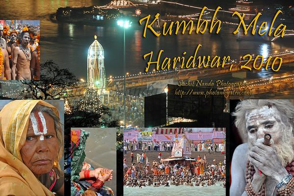 Kumbh Mela, Haridwar Apr 2010