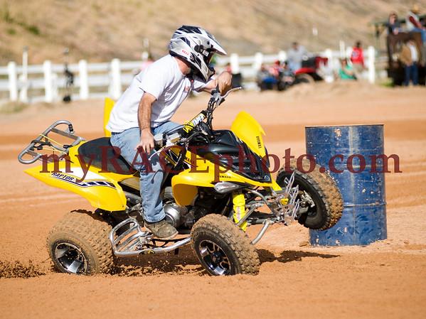 ATV Rodeos - Logandale