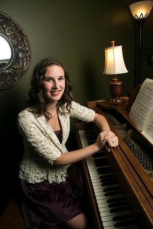 MGM 1212 Singer Erin Jamieson