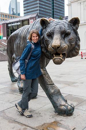 2015 Norway - Oslo