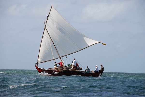 Traditional Navigation Society of Yap 2009