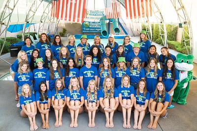 Bullfrog Swim School - 2021