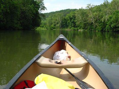 Death Canoe 2005