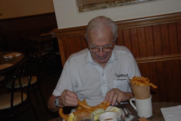 2011-07-22 South Florida - visiting family