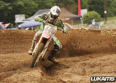 Raceway Park Motocross 7/24/11