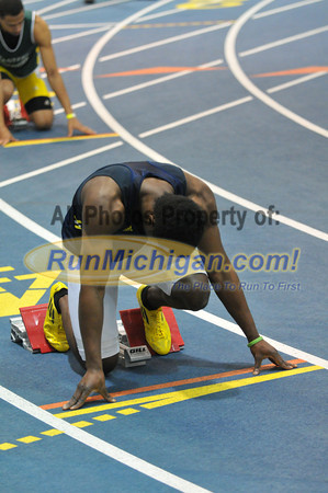Men's Sprints - 2013 Silverston Invitational