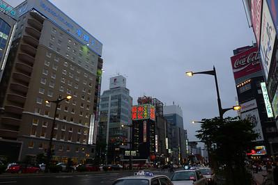 Hokkaido Jun 2014