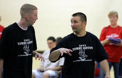 Tommy Ashton Tournament 2005