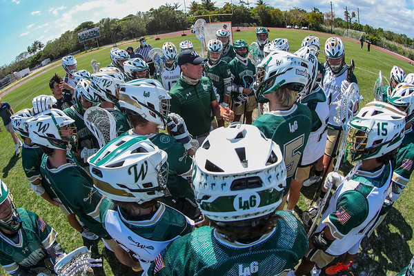 Westminster Christian School Boys Lacrosse, 2021