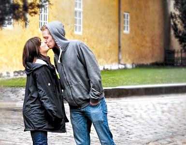 Ian and Vera