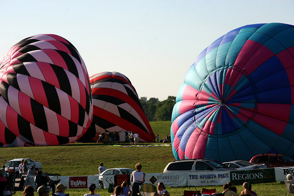Indianola National Balloon Classic Prints