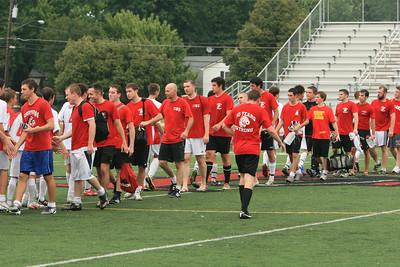 2010 FHS Alumni Soccer Game