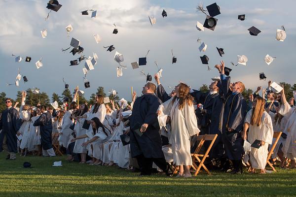 Apponequet Graduations