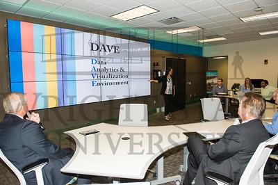 16376 Rike Hall DAVE Lab 10-2-51