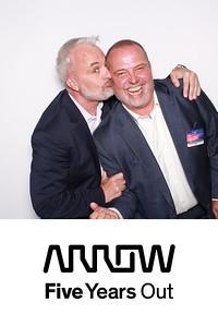 Arrow Electronics, Corporate, April 11th & 12th, 2019