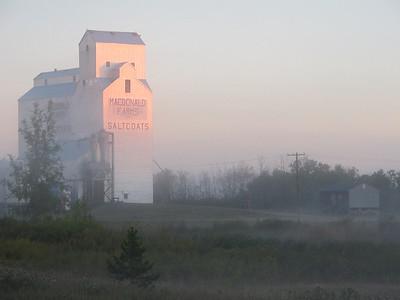Saskatchewan & Alberta Fall '13