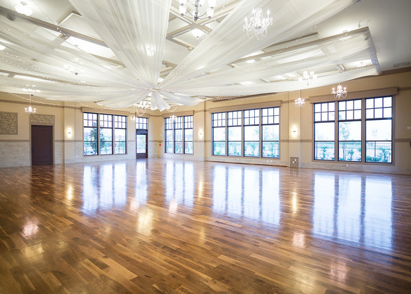 Richardson - 100 - Main Hall