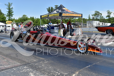 U.S. 13 Dragway May 26, 2019