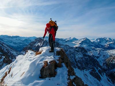Mountain Touring