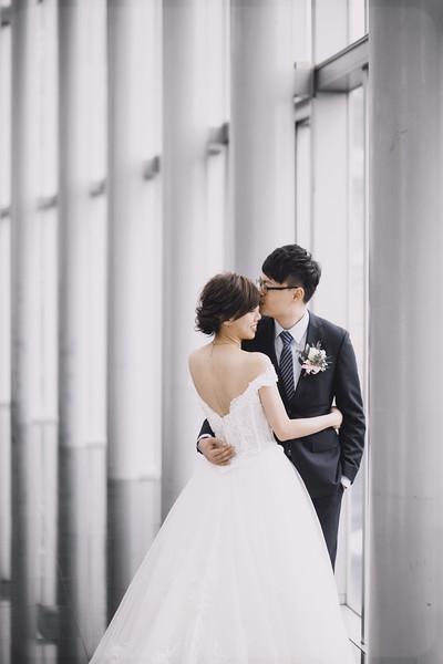 EW Wedding