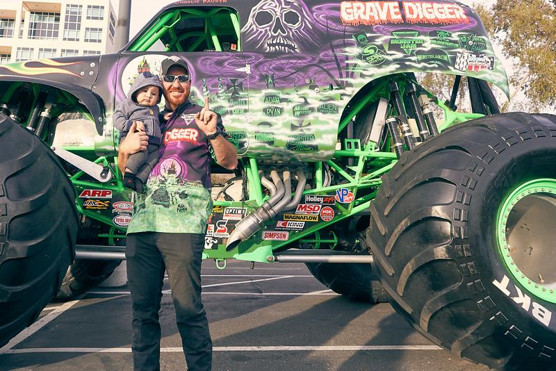Grossmont Center Monster Jam Truck 2019 49.jpg