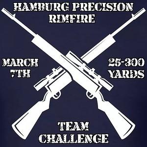 Hamburg Precision Rimfire Team Challenge