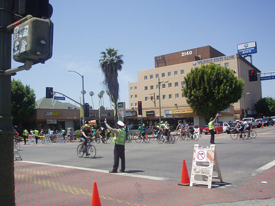 CicLAvia - To the Sea - April 16, 2013