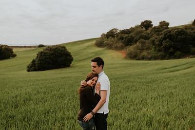 Preboda Raquel y Dani
